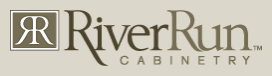 river run logo
